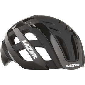Lazer Century casco per bici nero
